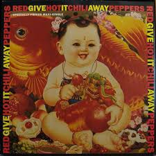 Give it away – Red Hot Chili Peppers