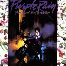 Purple rain – Prince and The Revolution