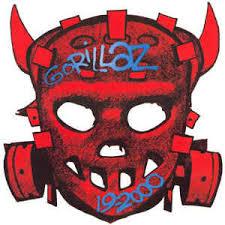 19-2000 – Gorillaz