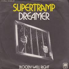 Dreamer – Supertramp