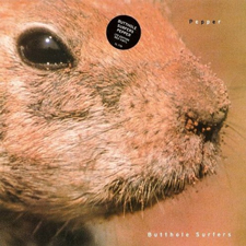 Pepper – Butthole Surfers