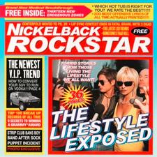 Rockstar – Nickelback