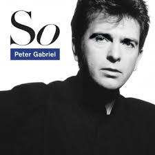 In your eyes – Peter Gabriel