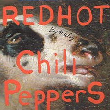 By the way – Red Hot Chili Peppers - singolo