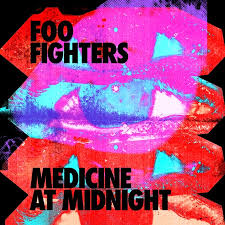 Foo Fighters - Medicine at Midnight