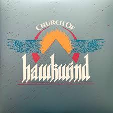 Hawkwind - Church of Hawkwind