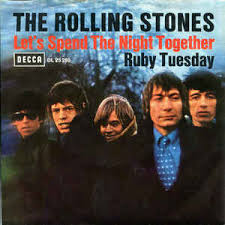 Let's spend the night together – The Rolling Stones