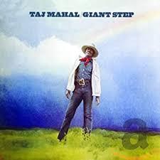 Taj Mahal - Giant step-de ole folks at home