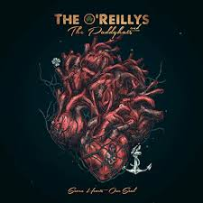 The O'Reillys and the Paddyhats - Seven Hearts One Soul