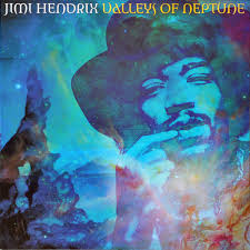 Valleys of Neptune – Jimi Hendrix