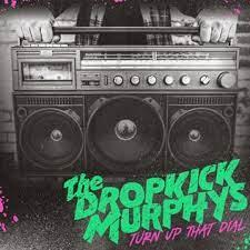 Middle finger – Dropkick Murphys