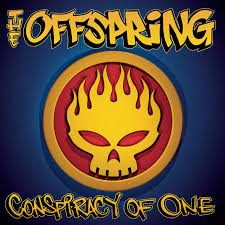 Conspiracy of one – The Offspring