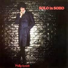 Phil Lynott - Solo in Soho