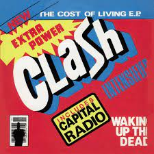 Capital Radio – The Clash