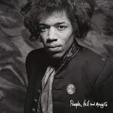 Hendrix - People, Hell & Angels