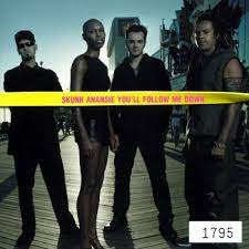 You'll follow me down – Skunk Anansie