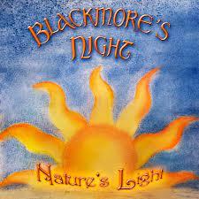Blackmore's Night - Nature's Light