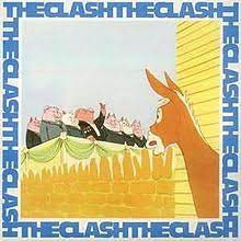 English civil war – The Clash