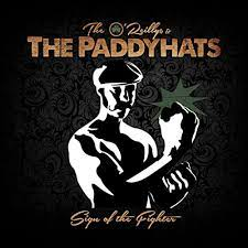 The O'Reillys and the Paddyhats, Sign of the Fighter