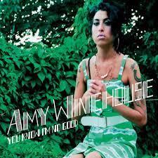 You know I'm no good – Amy Winehouse