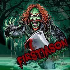 Jason is watching – First Jason
