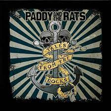 Paddy and the Rats - Tales From The Docks